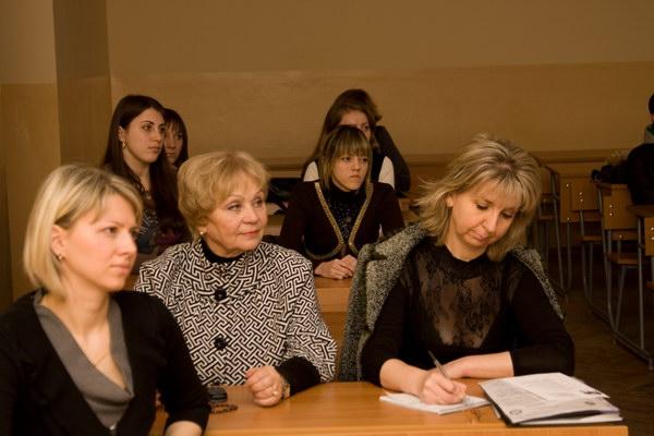 учасники круглого столу