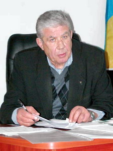 Професор Богдан Мізюк, декан факультету менеджменту ЛКА