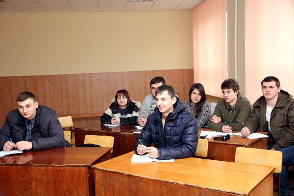 учасники олімпіади з менеджменту