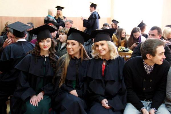 магістри-випускники