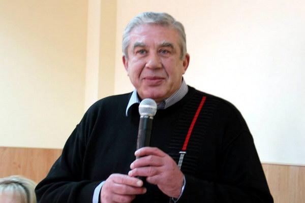 декан факультету менеджменту проф. Б.Мізюк