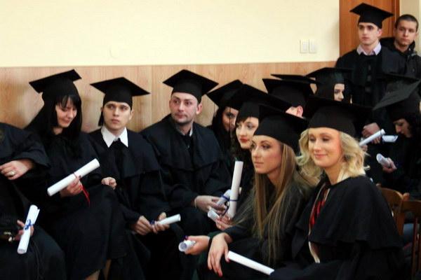 випускники-магістри