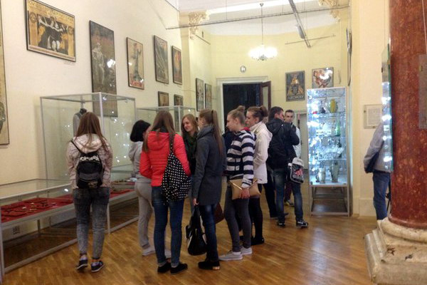 Музей етнографії та художнього промислу