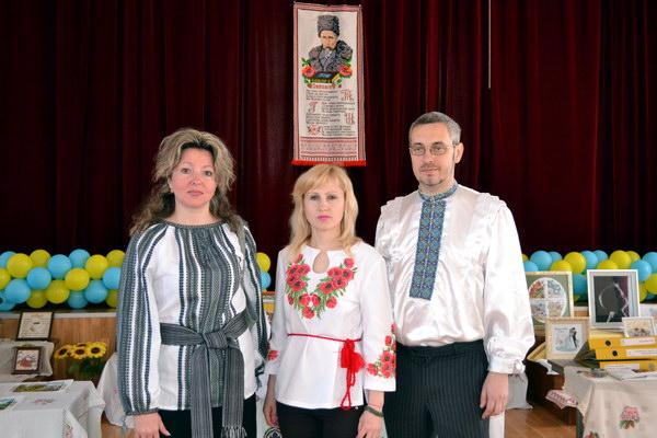 Український етнічний бренд – вишивка