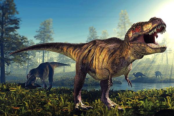 Відродження динозаврів