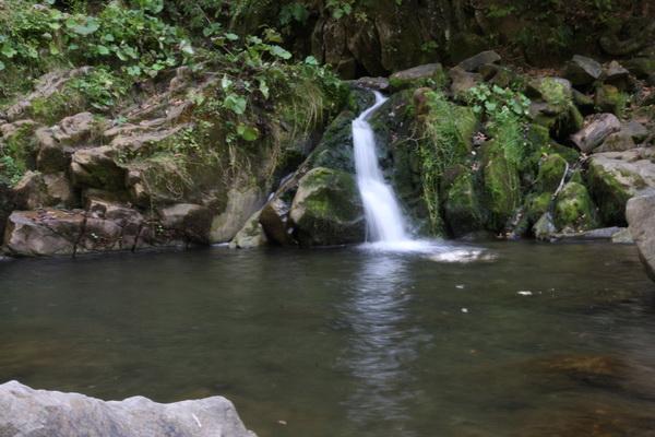 водоспад камянка 3