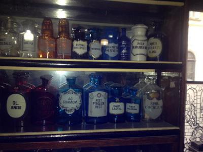 аптека музей 3