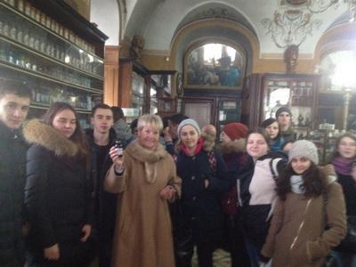 аптека - музей 4