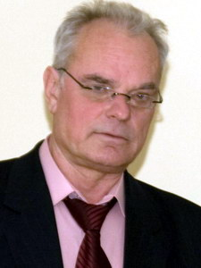 Відійшов у вічність професор Хміль Ф.І.
