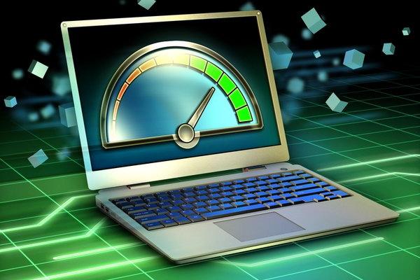 Як прискорити роботу ноутбука