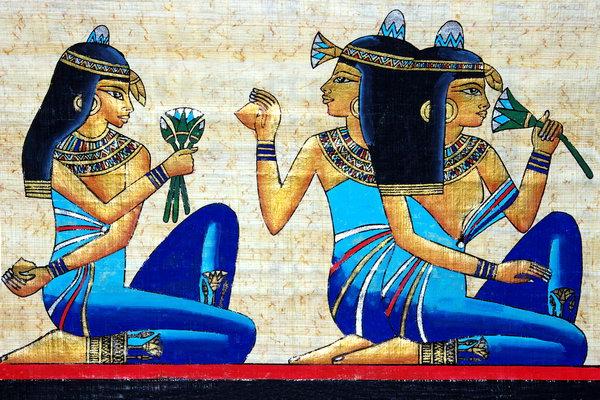 Древній Єгипет