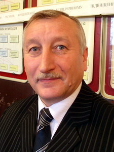 Коцупей Володимир Михайлович